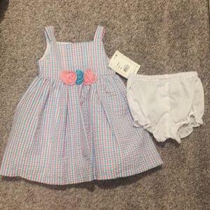 Marmellata girls dress 18 months nwt